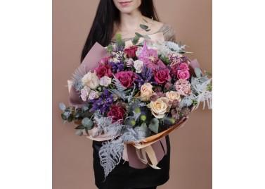 """Букет цветов  """"Bliss"""""""