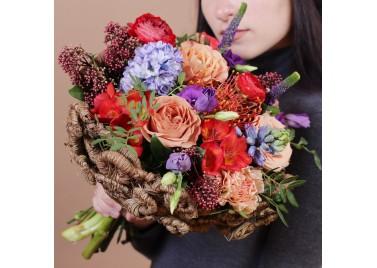 """Букет цветов """"Florentine"""""""
