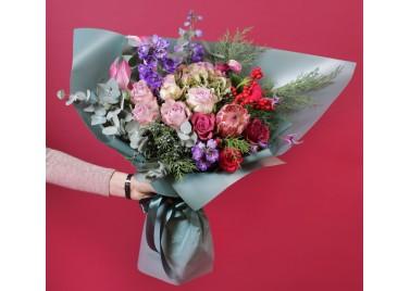 """Букет цветов """"AKORD"""""""