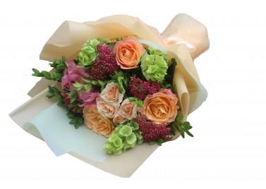 """Букет цветов """"Летний Привет"""""""