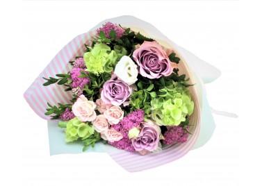 """Букет цветов """"Нежный поцелуй"""""""