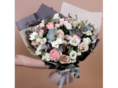 "Букет цветов ""HEIDI"""