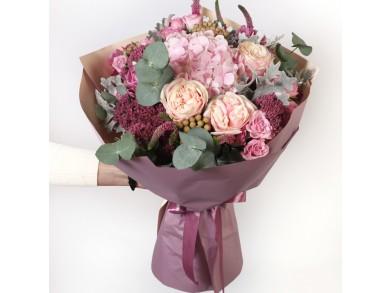 """Букет цветов """"Tenderness"""""""