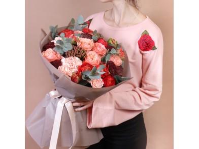 """Букет цветов """"Delight"""""""