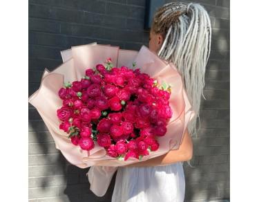"""Букет цветов """"Головокружение"""""""