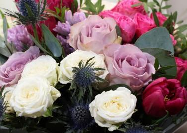 """Букет цветов """"Весеннее чувство"""""""