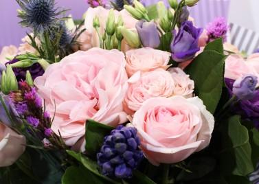 """Букет цветов """"Заветная мечта"""""""