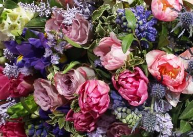 """Букет цветов """"Весеннее очарование"""""""