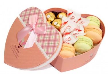 Любовь сладкоежки