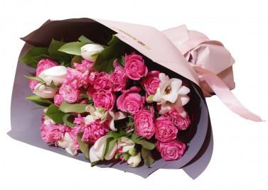 """Букет цветов """"Мечта"""""""
