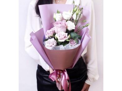 """Букет цветов """"Lavanda"""""""