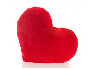 Подушка Сердце XXL