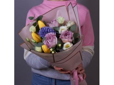 """Букет цветов """"До Ре Ми"""""""